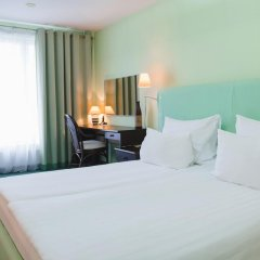 Гостиница Park Inn by Radisson Poliarnie Zori, Murmansk 3* Президентский люкс разные типы кроватей фото 2