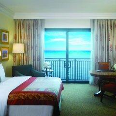 Отель Atlantis The Palm 5* Номер Ocean с двуспальной кроватью фото 4