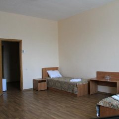 Гостиница ЦСКА 3* Стандартный номер с разными типами кроватей фото 11