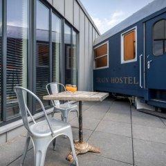 Train Hostel Люкс фото 2