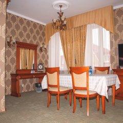 Гостиница Моя Глинка 4* Люкс с различными типами кроватей фото 6