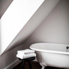 Отель Le Pigalle 4* Номер Pigalle 21 с различными типами кроватей фото 4