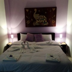 Отель Swissotel Living Al Ghurair Dubai Номер категории Премиум с двуспальной кроватью