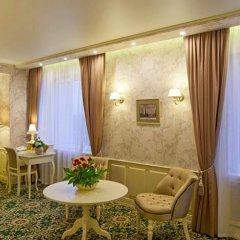 Гостиница Измайлово Альфа 4* Люкс Premium с разными типами кроватей фото 4