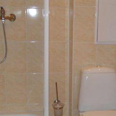 Гостиница Лефортовский Мост ванная фото 3