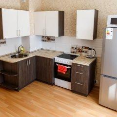Апартаменты Иркутские Берега Улучшенные апартаменты с различными типами кроватей фото 30