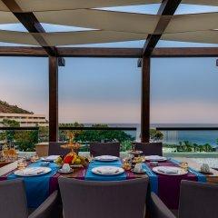 Rixos Premium Tekirova Турция, Кемер - 2 отзыва об отеле, цены и фото номеров - забронировать отель Rixos Premium Tekirova - All Inclusive онлайн помещение для мероприятий фото 2
