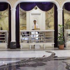 Отель Side Orange Palace питание