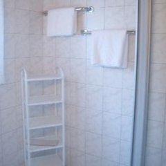 Hotel Haustein Мюнхен ванная