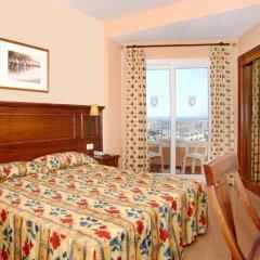 Отель Smy Costa del Sol комната для гостей фото 9
