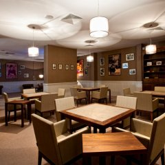 Отель Interhotel Sandanski гостиничный бар фото 2