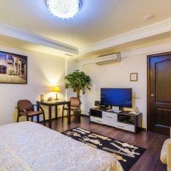 Мини-отель Фонда Стандартный номер с различными типами кроватей фото 3