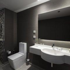Гостиница Горки Панорама 4* Номер Улучшенный стандарт с двуспальной кроватью фото 5