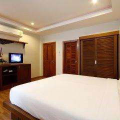 Отель Kata Hiview Resort комната для гостей фото 3