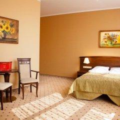 Twardowski Hotel Poznan Познань комната для гостей фото 3