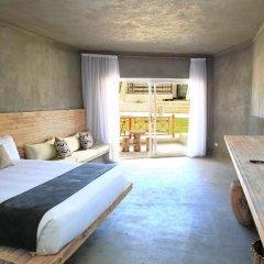Отель Meraki Resort (Adults Only) 4* Номер Merakilous с различными типами кроватей фото 2