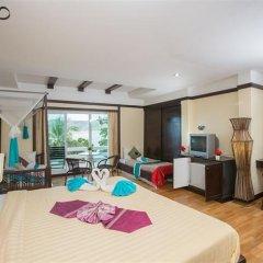 Отель Nilly's Marina Inn комната для гостей фото 10