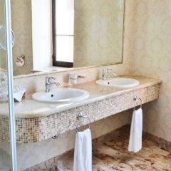 Гостиница Яр в Оренбурге 3 отзыва об отеле, цены и фото номеров - забронировать гостиницу Яр онлайн Оренбург ванная фото 2