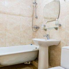Отель Пансионат Аквамарин Сочи ванная