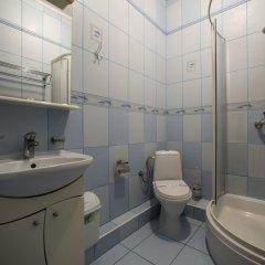 Гостиница Гала-Готель ванная фото 2