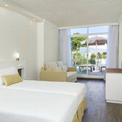 Отель Sol Barbados комната для гостей фото 4