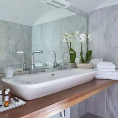 Canaves Oia Hotel ванная