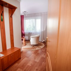 Гостиница Авиастар 3* Студия с различными типами кроватей фото 7