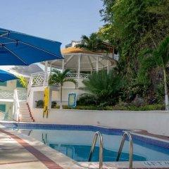 Отель Deja Resort - All Inclusive Ямайка, Монтего-Бей - отзывы, цены и фото номеров - забронировать отель Deja Resort - All Inclusive онлайн бассейн фото 4