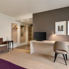Отель Ramada by Wyndham München Airport Германия, Мюнхен - отзывы, цены и фото номеров - забронировать отель Ramada by Wyndham München Airport онлайн комната для гостей фото 3