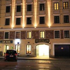 Отель Suite Hotel 900 m zur Oper Австрия, Вена - 1 отзыв об отеле, цены и фото номеров - забронировать отель Suite Hotel 900 m zur Oper онлайн вид на фасад фото 2