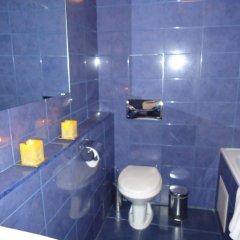 Арт-Отель Украина ванная