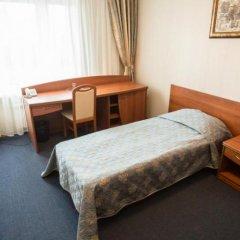 Гостиница Саяны 2* Номер Комфорт разные типы кроватей фото 3