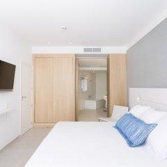 Отель Delfin Playa 4* Президентский люкс с различными типами кроватей