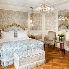Отель Luna Baglioni 5* Семейный полулюкс