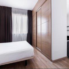 Отель Compostela Suites 3* Апартаменты с различными типами кроватей фото 2