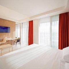 Hotel Aria 4* Номер Делюкс фото 2