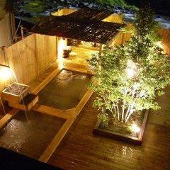 Amagase Kanko Hotel SEITENKAKU Хита