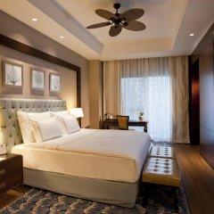 Kaya Palazzo Golf Resort 5* Улучшенный номер с различными типами кроватей фото 2