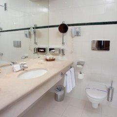 Гостиница Отрада 5* Улучшенный стандартный номер с различными типами кроватей фото 5