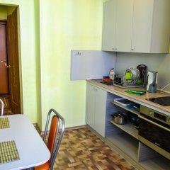 Апартаменты Фаворит на Сысольском шоссе 1/2 №1 Студия с различными типами кроватей фото 9
