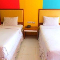 Отель Xanadu Beach Resort комната для гостей