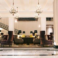 Отель Grand Hotel Kempinski Riga Латвия, Рига - 2 отзыва об отеле, цены и фото номеров - забронировать отель Grand Hotel Kempinski Riga онлайн интерьер отеля фото 7