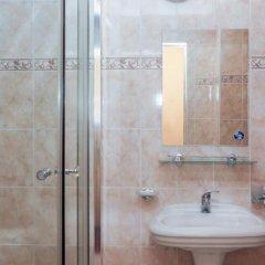 Гостиница Пансионат Золотая линия ванная фото 2