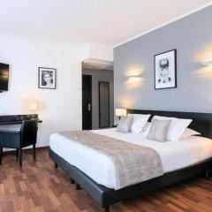 Отель Best Western Plus Massena 4* Номер Делюкс