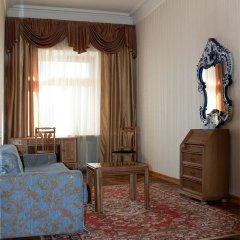 Lion Bridge Hotel Park 3* Люкс с различными типами кроватей фото 4
