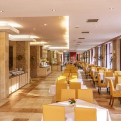 Отель Odessos Park Hotel - Все включено Болгария, Золотые пески - отзывы, цены и фото номеров - забронировать отель Odessos Park Hotel - Все включено онлайн питание фото 3