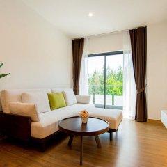 Отель Hill Myna Condotel 3* Люкс с разными типами кроватей фото 2