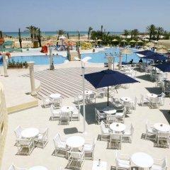 Отель Magic Life Penelope - All Inclusive Тунис, Мидун - отзывы, цены и фото номеров - забронировать отель Magic Life Penelope - All Inclusive онлайн бассейн фото 8
