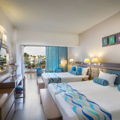Отель Cavo Maris Beach Кипр, Протарас - 12 отзывов об отеле, цены и фото номеров - забронировать отель Cavo Maris Beach онлайн фото 12