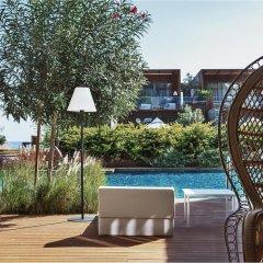 Отель Maxx Royal Kemer Resort - All Inclusive 5* Люкс-дуплекс с двумя спальнями Maxx laguna с различными типами кроватей фото 8